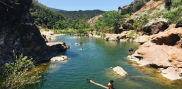 Southern California Swimming Holes to Cool Off in This Summer