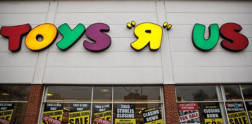 Anonymous person buys $1 million in toys for children ahead of Toys R Us closure
