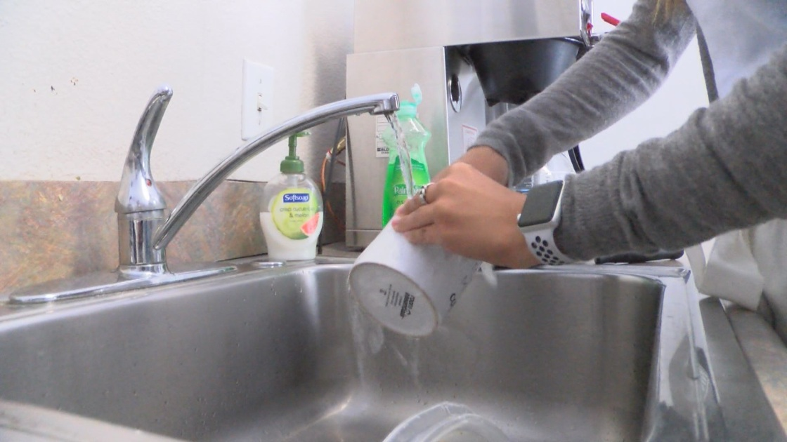 New California Law will limit Indoor Water Usage
