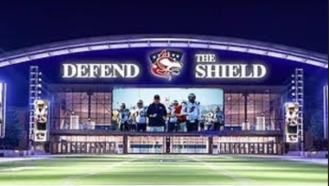 The Shield's Potential Economic Impact