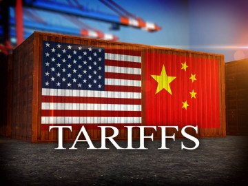 Trade War has Ripple Effects on Consumers and Workers
