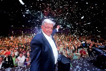 What's Next? Locals react to the results of Mexico's elections