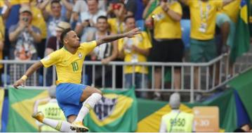 World Cup: Brazil's 2 Goals Knock Out Mexico, Belgium-Japan Next