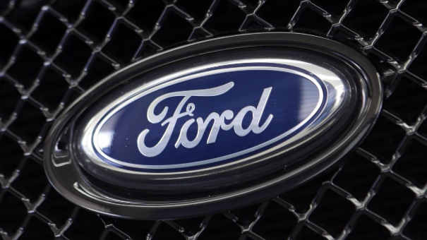 Ford recalls 550K vehicles that could roll away unexpectedly