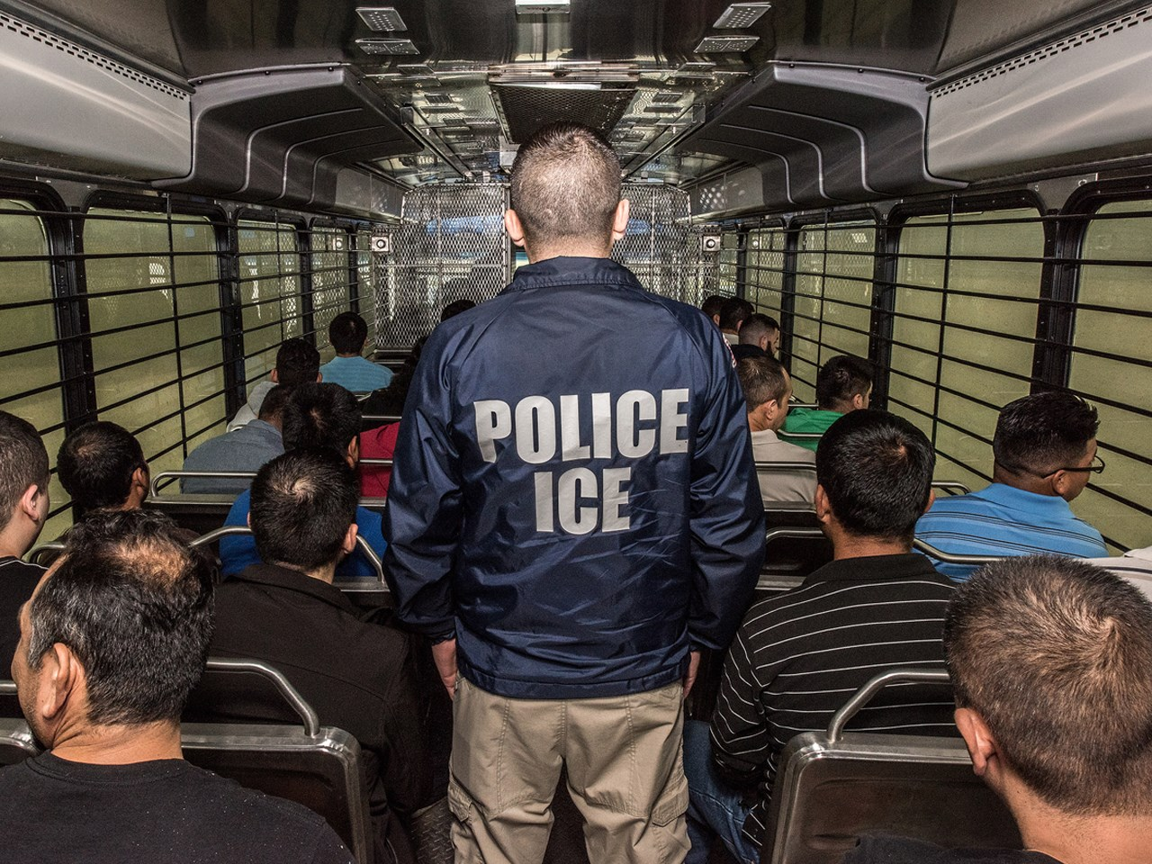 Immigration: The Role of ICE Agents Explained