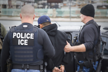 ICE arrests dropped in the past year amid southern border crisis