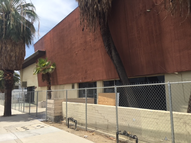 Palm Springs To Partially Reimburse Business Owners Who Improve Storefronts
