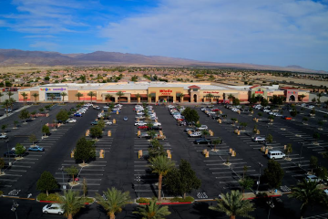 Red Mountain Group Acquires Indio Towne Center in Indio