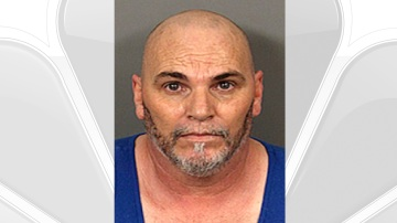 Palm Desert Man Charged With Allegedly Molesting Two Girls