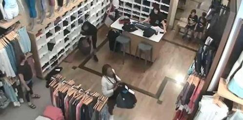 Women Steal $17k in Clothing From Calif. Lululemon: Police