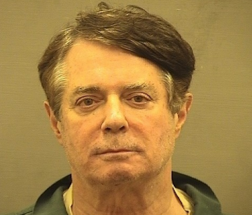 Special Counsel Mueller wants to give immunity to five Manafort witnesses
