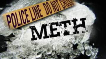 Coachella Valley Meth Ring Subject of Major DEA Sting