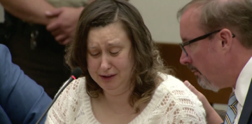 Day Care Owner Gets Probation After Trying to Kill Toddler