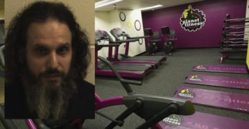Naked Exerciser Thought Planet Fitness Was 'Judgment-Free Zone,' Police Say