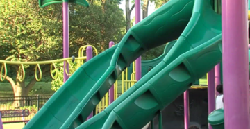 Mom Warns of Playgrounds in Hot Weather After Daughter Suffers Burns