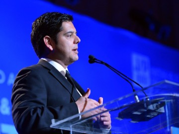 Congressman Raul Ruiz Tests Positive for Coronavirus