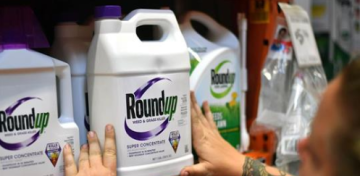 Jury orders Monsanto to pay nearly $290M in Roundup trial