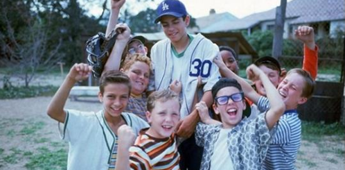 Play Ball! 'The Sandlot' Is Back for Its Big 25th