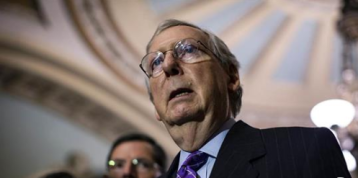 McConnell: There's not much the federal government can do to respond to school shootings