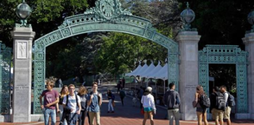 University of California Lowers Tuition for Next School Year