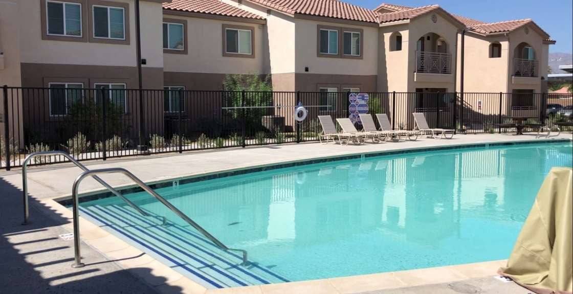 Affordable Housing Initiative for Farmworkers in Coachella