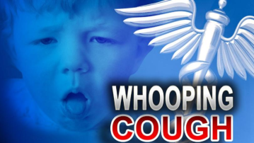 First Confirmed Whooping Cough Death in a California Infant Since 2016