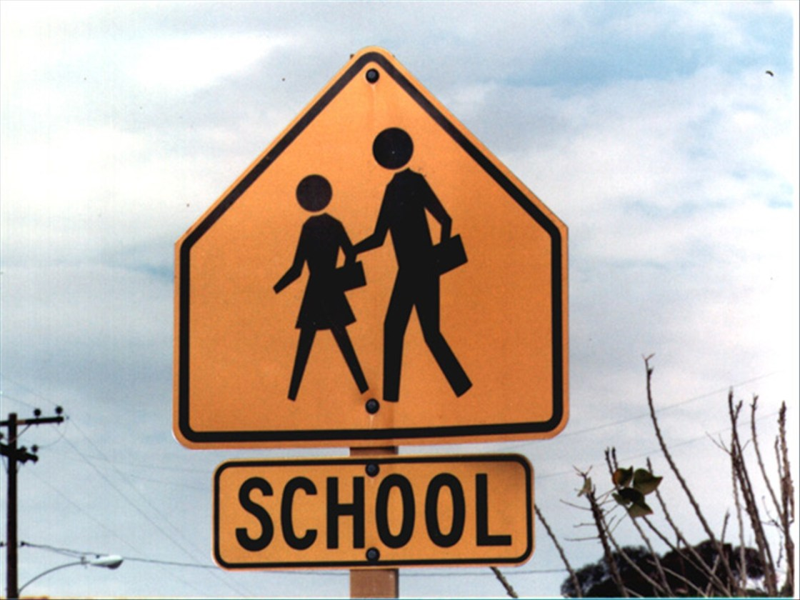 """Close Calls"" Create Concern for Elementary School Parents"