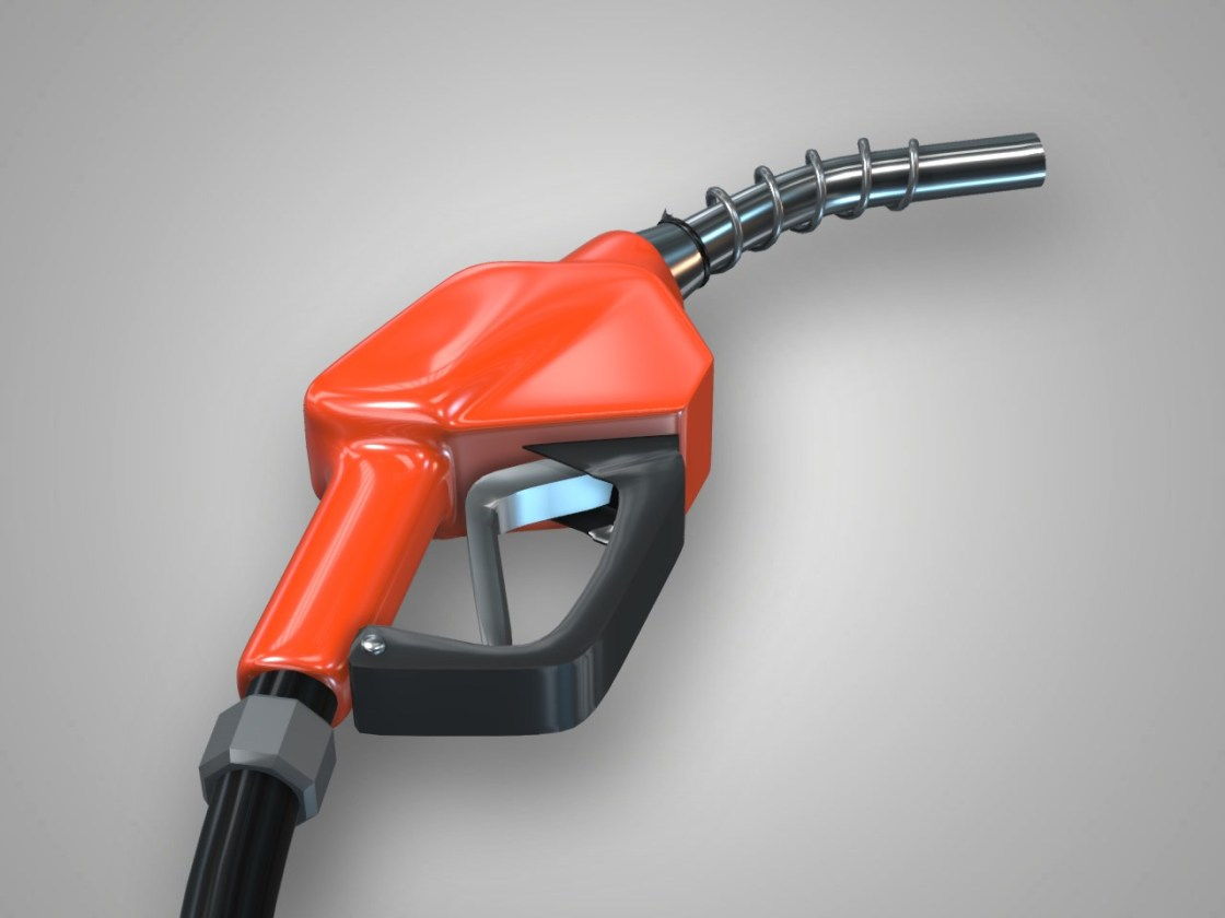 Riverside County Average Gas Price Rises to Highest Level Since November 2019