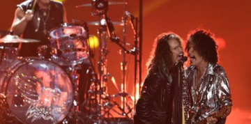 Steven Tyler demands President Trump stop playing Aerosmith songs at rallies