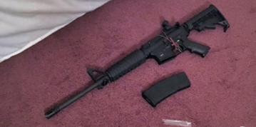 Teen Stole AR-15 From Florida Deputy, Danced With It on Instagram: Police