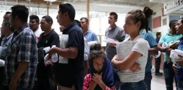 Trump administration appealing latest asylum ban ruling