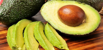 Green Gig: Get Paid to Eat Avocados
