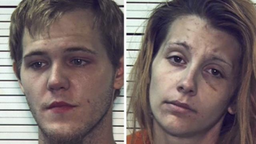 Police: Babysitters forced girl to drink urine, knocked her brother unconscious