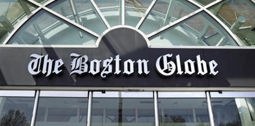 California man charged with threatening to kill Boston Globe employees