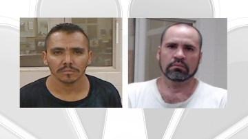 Border Patrol Arrest Two Convicted Criminals