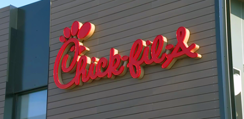 Man Arrested After 4-Year-Old Found Undressed at Pasadena Chick-fil-A