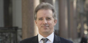 FBI releases documents showing payments to Trump dossier author Steele