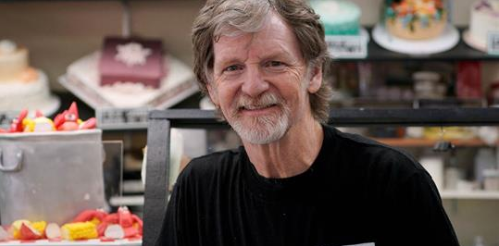Colorado baker back in court after turning away transgender woman