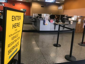 Saturday Service Expands to 60 DMV Field Offices this Weekend