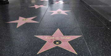 West Hollywood Council urges removal of Trump's Walk of Fame star