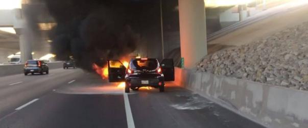Kias, Hyundais Spontaneously Catching on Fire, Safety Advocates Say
