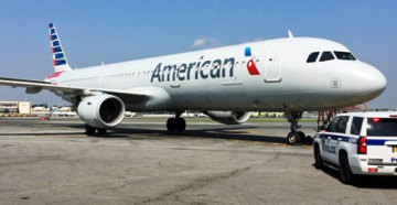 Fetus Found in Toilet of American Airlines Jet at LaGuardia