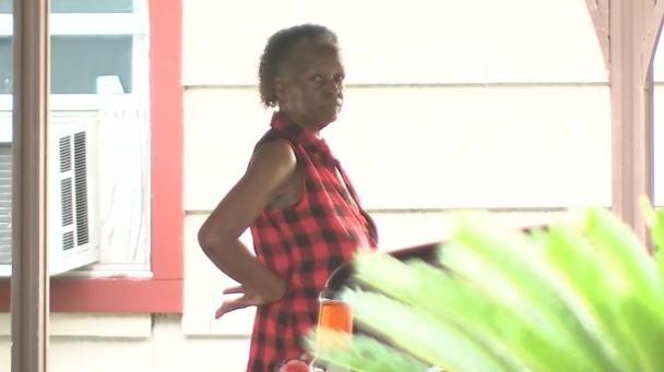 'I warned him': Gun-toting grandma shoots man accused of exposing himself