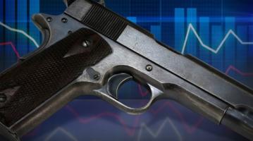 California Legislators to Vote on Gun Laws