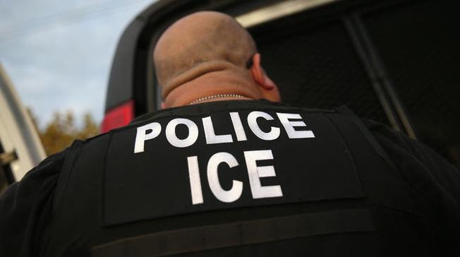 Massachusetts man arrested for threatening ICE agents on Twitter