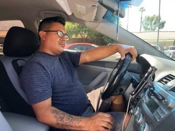 Soccer Coach Runs for Coachella City Council