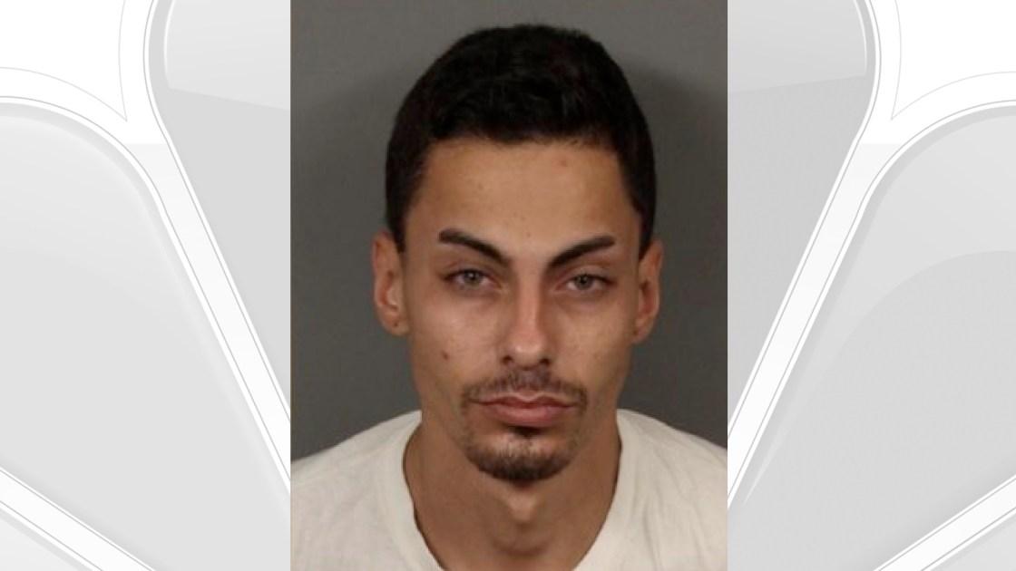 Sentencing Reset For Coachella Valley Serial Burglar