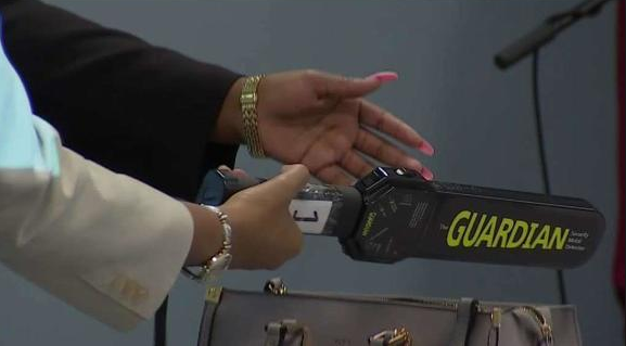 Bill to Make Metal Detectors Available at Schools Clears Committee