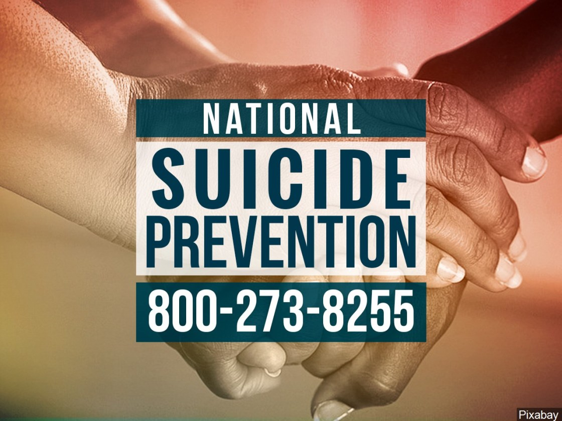 Stopping Student Suicide, Mental Health Awareness