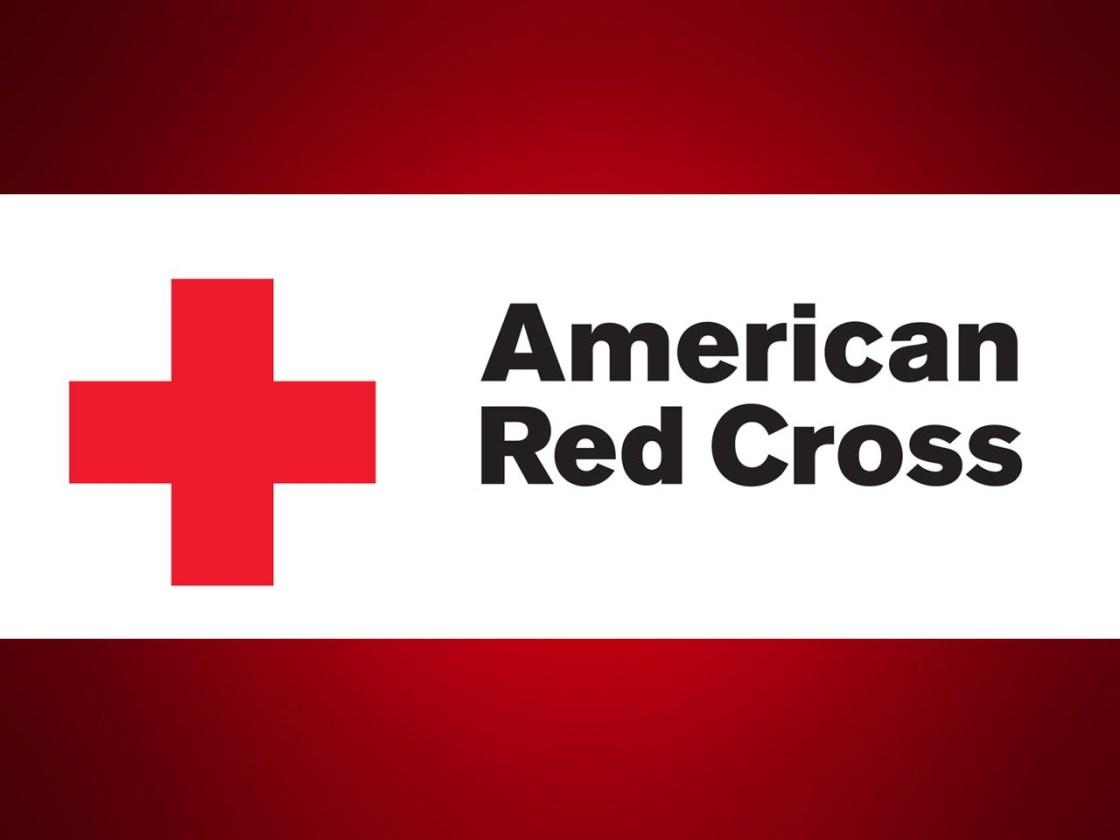 Locals Help With Red Cross Relief Effort